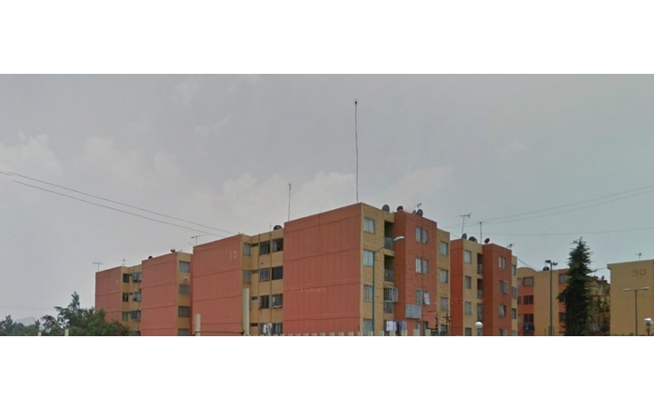 Foto de departamento en venta en  , bellavista, iztapalapa, distrito federal, 816451 No. 02