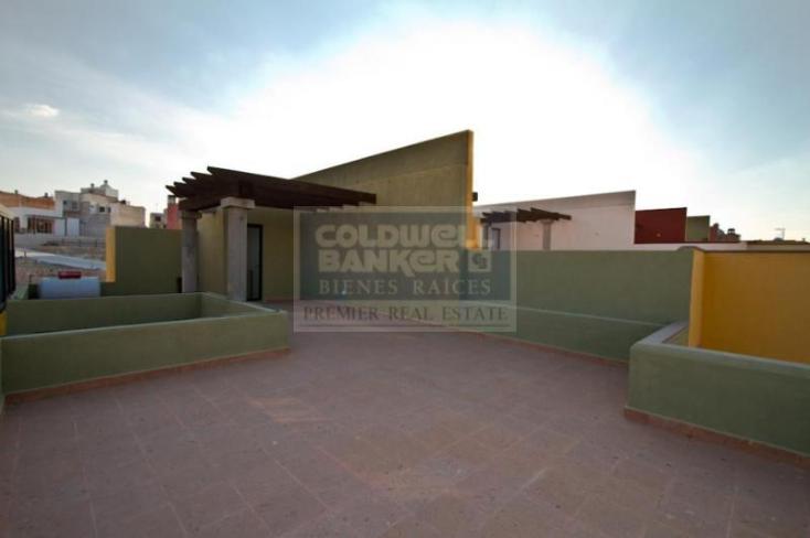 Foto de casa en venta en  , bellavista, san miguel de allende, guanajuato, 344978 No. 10