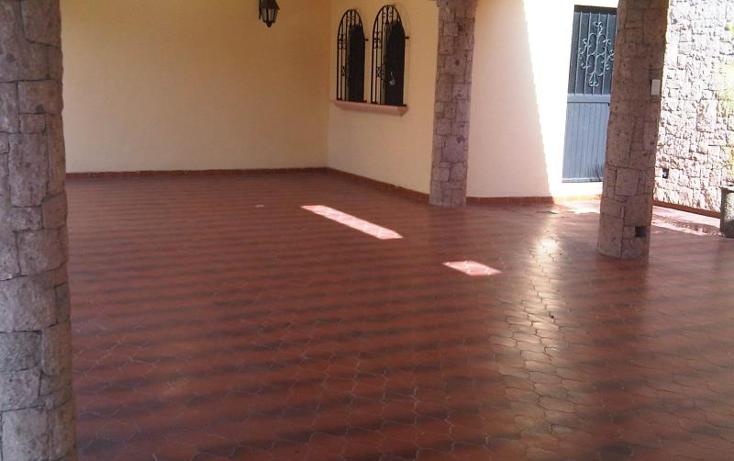 Foto de casa en renta en  , bellavista, cajeme, sonora, 1122435 No. 04