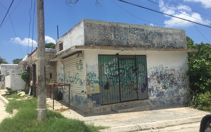 Foto de local en venta en  , bellavista, campeche, campeche, 1066345 No. 01