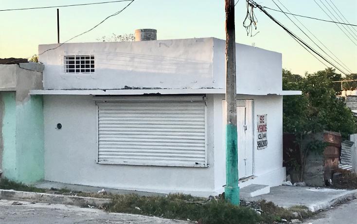 Foto de local en venta en  , bellavista, campeche, campeche, 1066345 No. 02