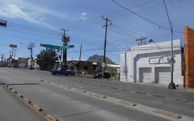 Foto de local en venta en  , bellavista, chihuahua, chihuahua, 1191013 No. 02