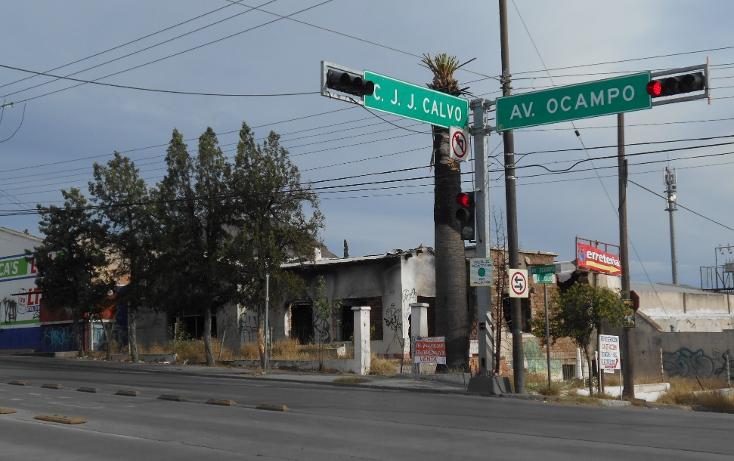 Foto de terreno comercial en venta en  , bellavista, chihuahua, chihuahua, 1192849 No. 01