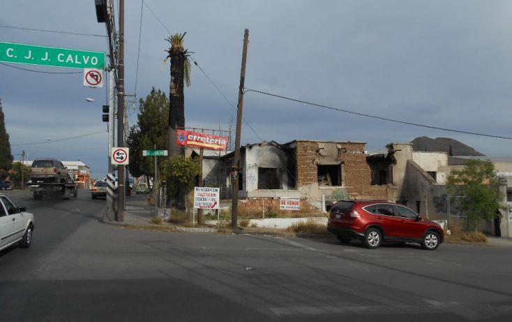 Foto de terreno comercial en venta en, bellavista, chihuahua, chihuahua, 1192849 no 02