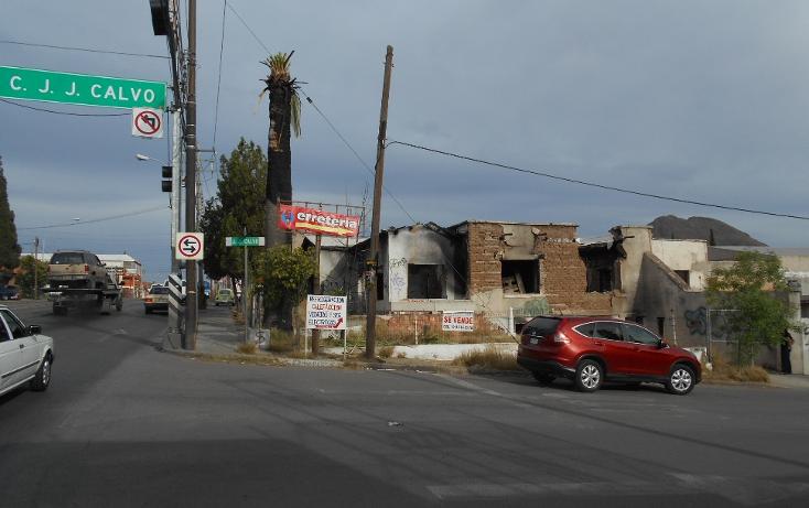 Foto de terreno comercial en venta en  , bellavista, chihuahua, chihuahua, 1192849 No. 02