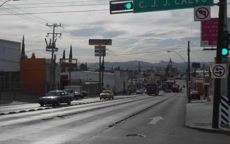 Foto de terreno comercial en venta en, bellavista, chihuahua, chihuahua, 1192849 no 07