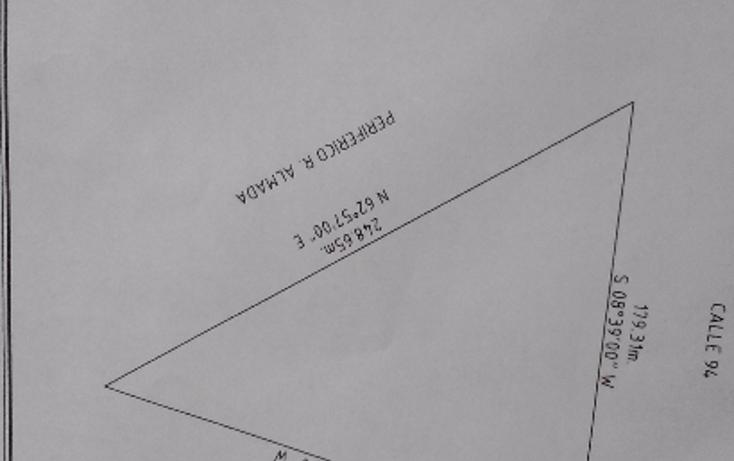 Foto de terreno comercial en venta en  , universitaria ampliación i, chihuahua, chihuahua, 1391499 No. 01