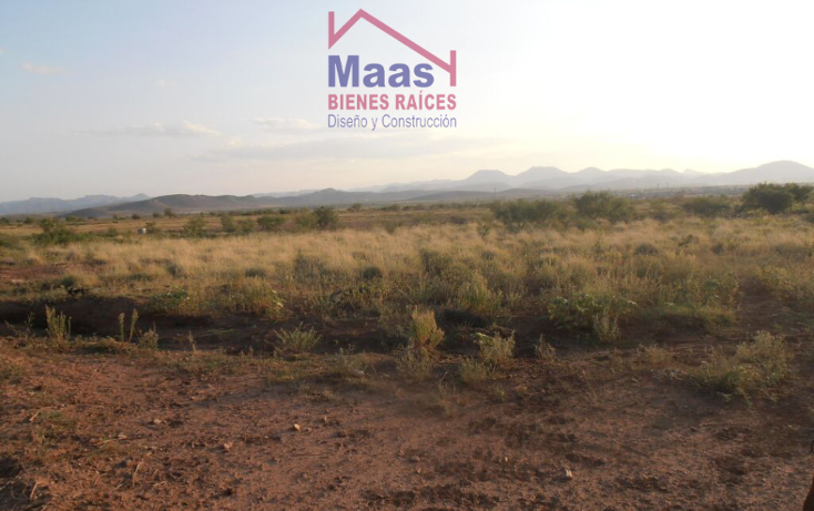 Foto de terreno comercial en venta en  , bellavista, chihuahua, chihuahua, 1718772 No. 02