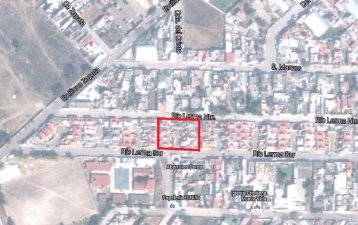 Foto de casa en venta en, bellavista, cuautitlán izcalli, estado de méxico, 1287223 no 02