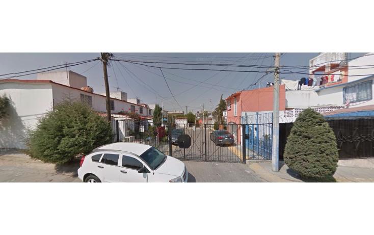 Foto de casa en venta en  , bellavista, cuautitl?n izcalli, m?xico, 1287223 No. 01