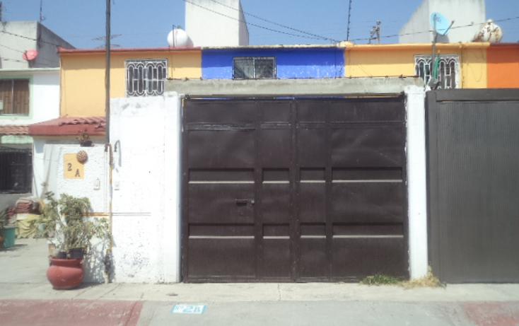 Foto de casa en venta en  , bellavista, cuautitlán izcalli, méxico, 1662798 No. 01