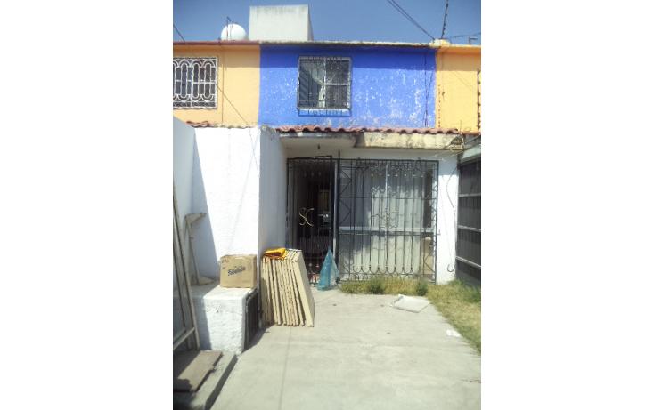 Foto de casa en venta en  , bellavista, cuautitlán izcalli, méxico, 1662798 No. 02