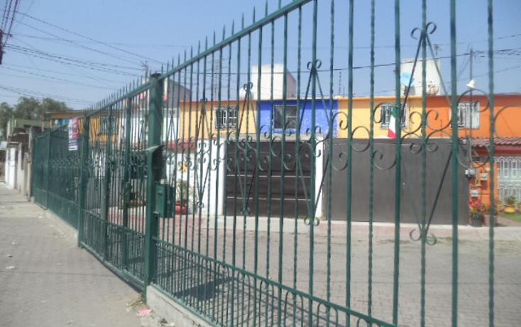 Foto de casa en venta en  , bellavista, cuautitlán izcalli, méxico, 1662798 No. 11