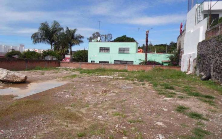 Foto de terreno habitacional en venta en  , bellavista, cuernavaca, morelos, 1057953 No. 01