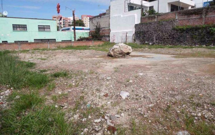 Foto de terreno habitacional en venta en, bellavista, cuernavaca, morelos, 1057953 no 02