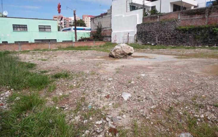 Foto de terreno habitacional en venta en  , bellavista, cuernavaca, morelos, 1057953 No. 02