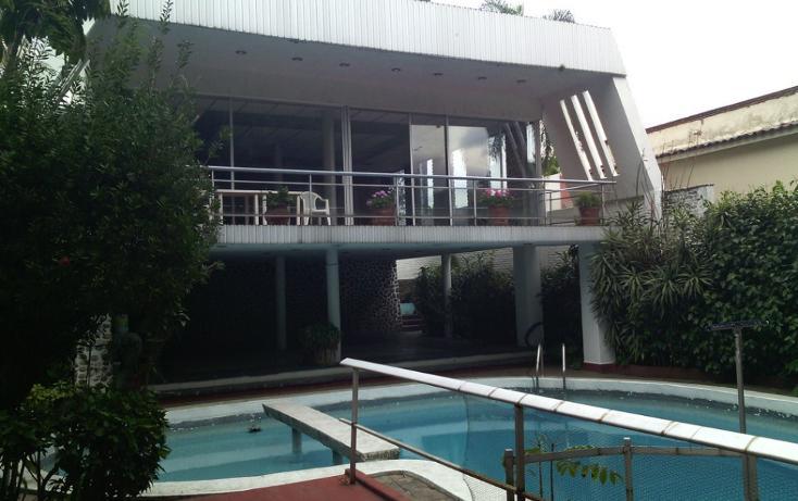 Foto de casa en venta en  , bellavista, cuernavaca, morelos, 1074379 No. 01