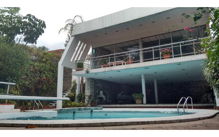 Foto de casa en venta en  , bellavista, cuernavaca, morelos, 1074379 No. 02