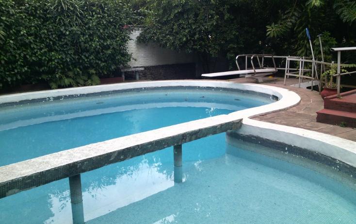 Foto de casa en venta en  , bellavista, cuernavaca, morelos, 1074379 No. 19
