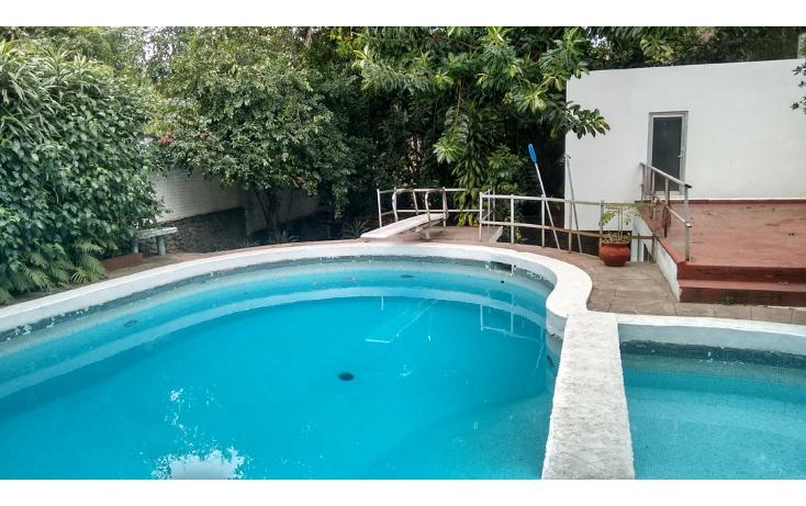 Foto de casa en venta en  , bellavista, cuernavaca, morelos, 1074379 No. 20