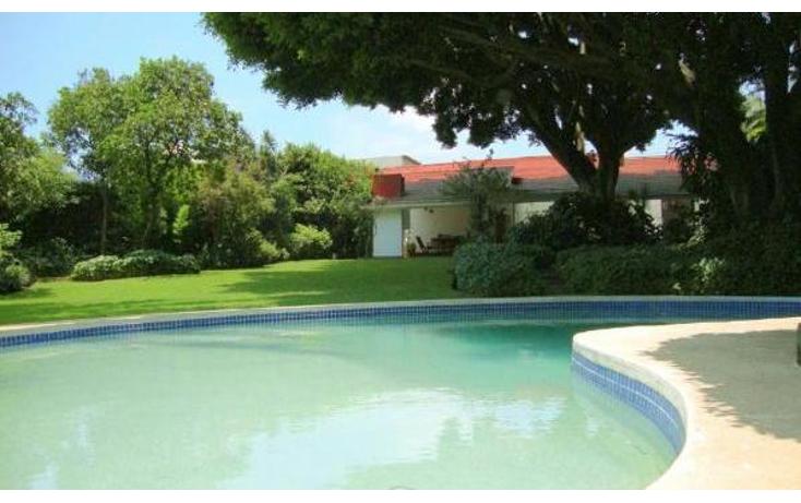 Foto de casa en renta en  , bellavista, cuernavaca, morelos, 1095945 No. 02