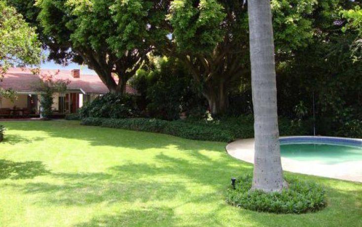 Foto de casa en renta en, bellavista, cuernavaca, morelos, 1095945 no 04