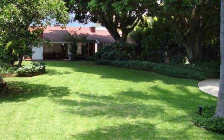 Foto de casa en renta en, bellavista, cuernavaca, morelos, 1095945 no 05