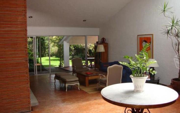 Foto de casa en renta en  , bellavista, cuernavaca, morelos, 1095945 No. 07