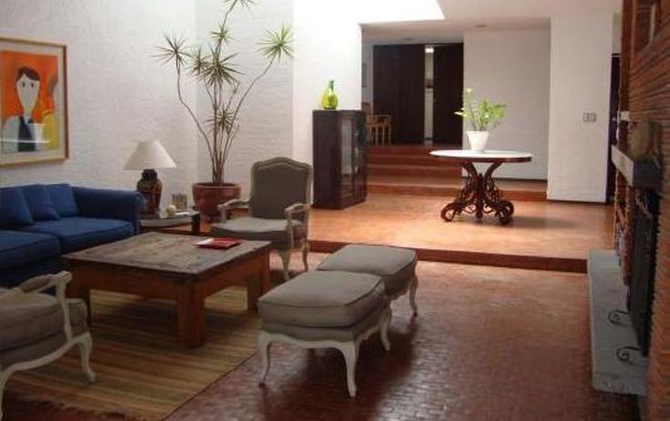 Foto de casa en renta en  , bellavista, cuernavaca, morelos, 1095945 No. 08