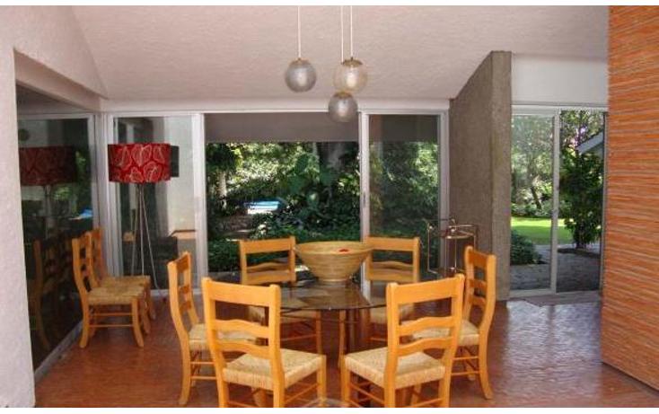 Foto de casa en renta en  , bellavista, cuernavaca, morelos, 1095945 No. 09