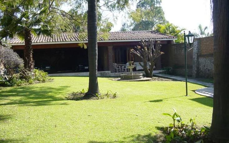 Foto de casa en venta en  , bellavista, cuernavaca, morelos, 1107577 No. 01