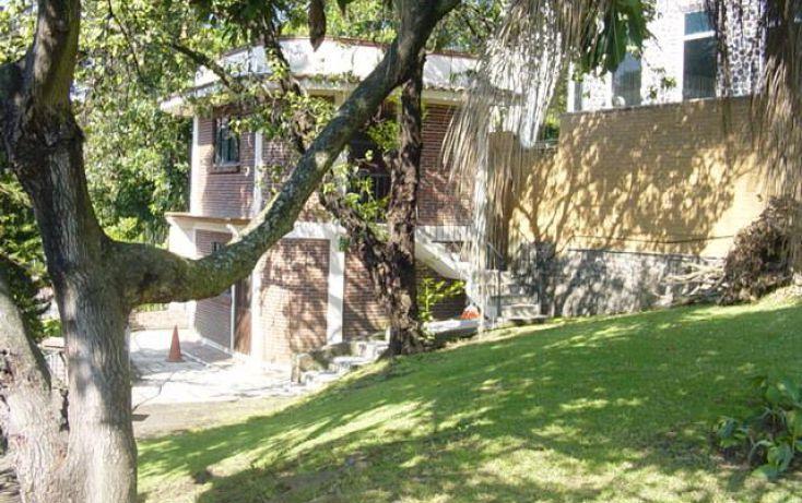 Foto de casa en venta en, bellavista, cuernavaca, morelos, 1107577 no 02