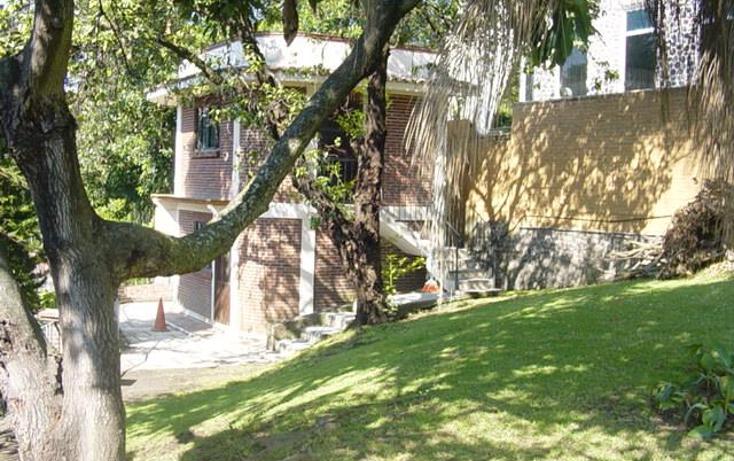 Foto de casa en venta en  , bellavista, cuernavaca, morelos, 1107577 No. 02