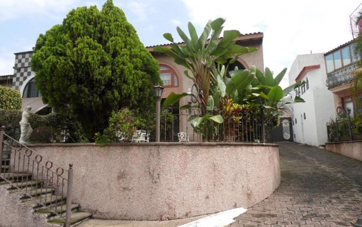 Foto de casa en renta en  , bellavista, cuernavaca, morelos, 1108383 No. 01