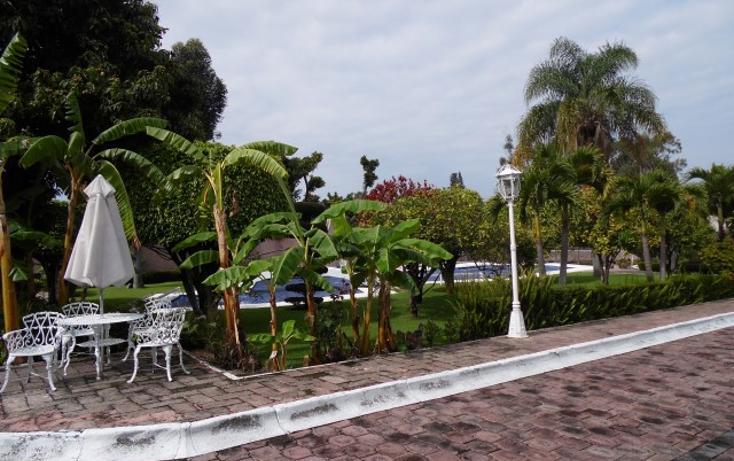 Foto de casa en condominio en renta en, bellavista, cuernavaca, morelos, 1108383 no 02