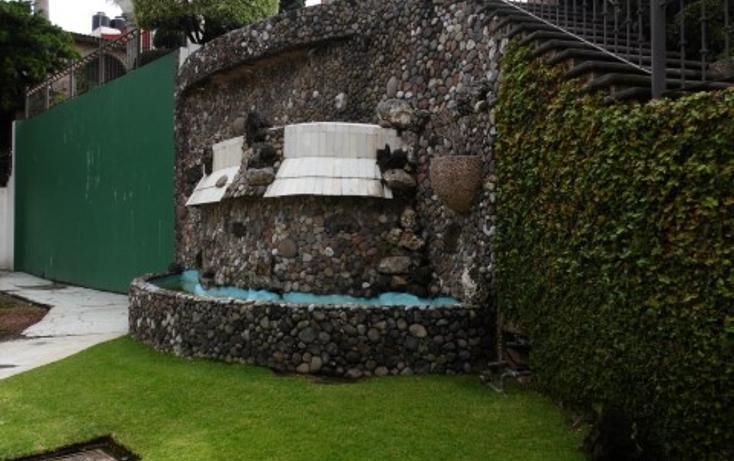 Foto de casa en renta en  , bellavista, cuernavaca, morelos, 1108383 No. 11