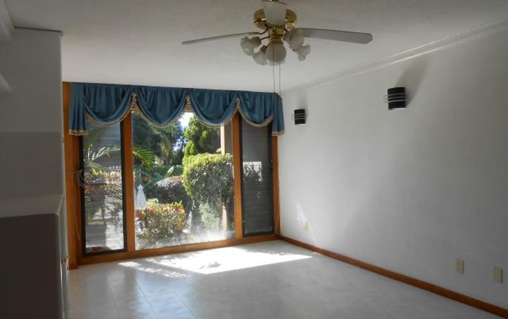 Foto de casa en condominio en renta en, bellavista, cuernavaca, morelos, 1108383 no 22