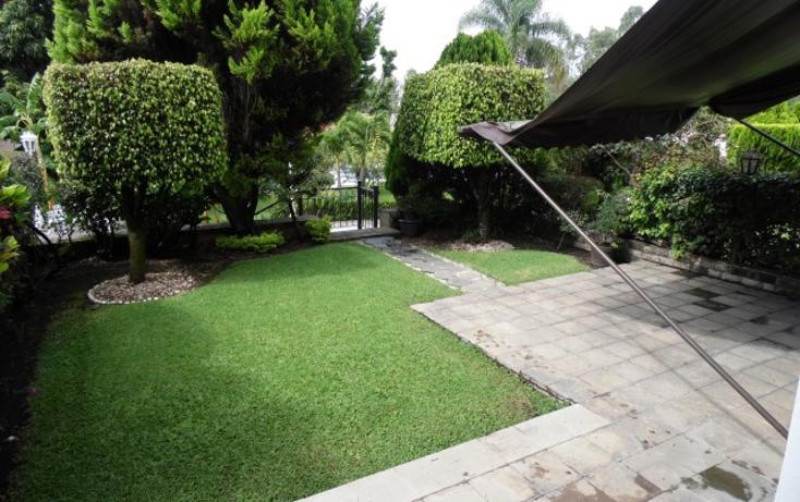 Foto de casa en renta en  , bellavista, cuernavaca, morelos, 1187243 No. 02