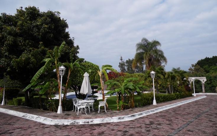 Foto de casa en renta en  , bellavista, cuernavaca, morelos, 1187243 No. 19