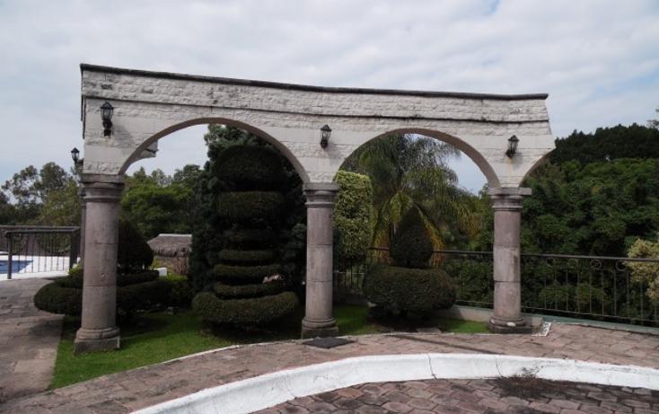 Foto de casa en renta en  , bellavista, cuernavaca, morelos, 1187243 No. 20