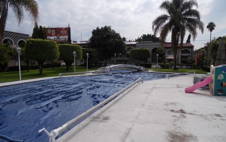 Foto de casa en renta en  , bellavista, cuernavaca, morelos, 1187243 No. 21