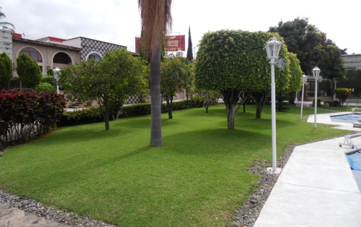 Foto de casa en renta en  , bellavista, cuernavaca, morelos, 1187243 No. 22