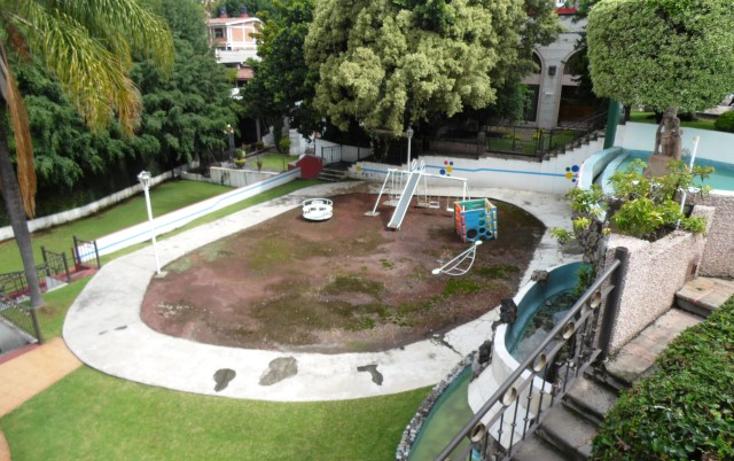 Foto de casa en renta en  , bellavista, cuernavaca, morelos, 1187243 No. 23