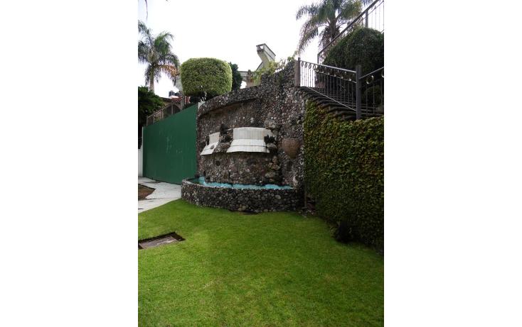 Foto de casa en renta en  , bellavista, cuernavaca, morelos, 1187243 No. 29