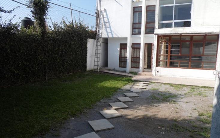 Foto de casa en renta en  , bellavista, cuernavaca, morelos, 1403801 No. 01