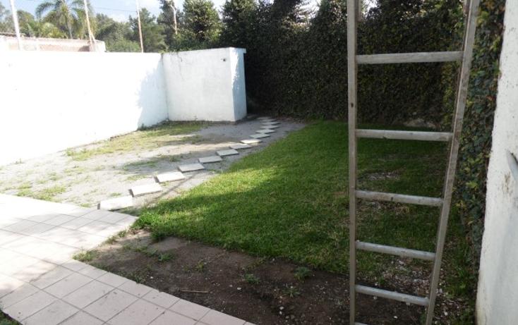 Foto de casa en renta en  , bellavista, cuernavaca, morelos, 1403801 No. 02
