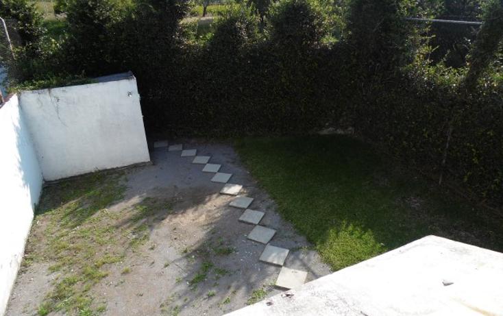 Foto de casa en renta en  , bellavista, cuernavaca, morelos, 1403801 No. 03