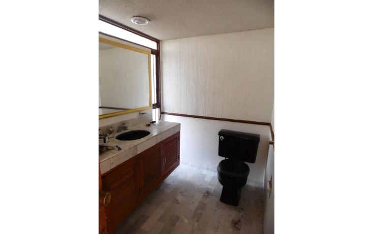 Foto de casa en renta en  , bellavista, cuernavaca, morelos, 1403801 No. 09