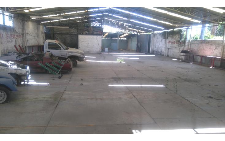 Foto de terreno comercial en venta en  , bellavista, cuernavaca, morelos, 1434433 No. 04
