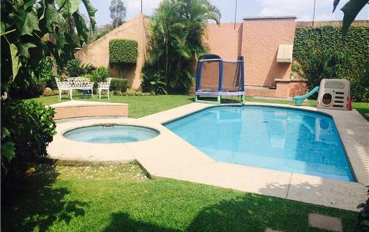 Foto de casa en venta en  , bellavista, cuernavaca, morelos, 1673954 No. 01